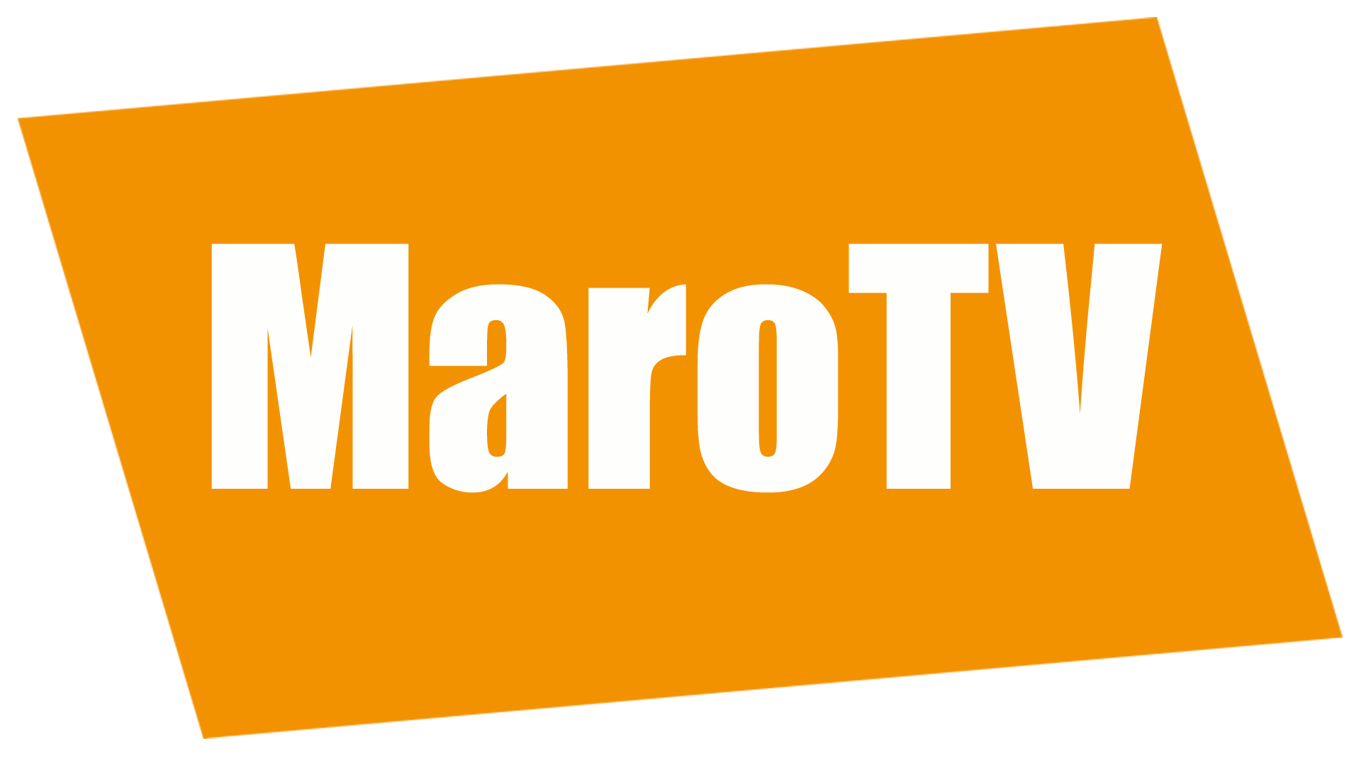 MaroTV